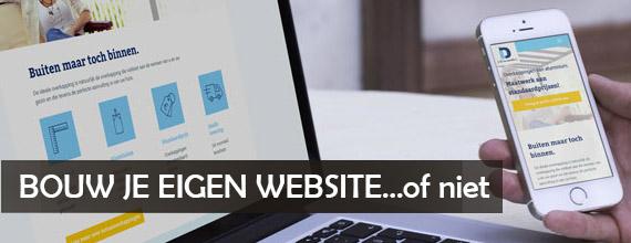 eigen-website-bouwen